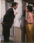 "Nicky Henson ""The Psychiatrist"" (Fawlty Towers) #02"